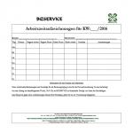BiZSERVICE - Arbeitszeitnachweis-thumbnail
